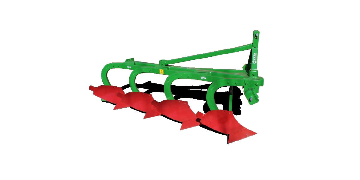 Trunk Plough