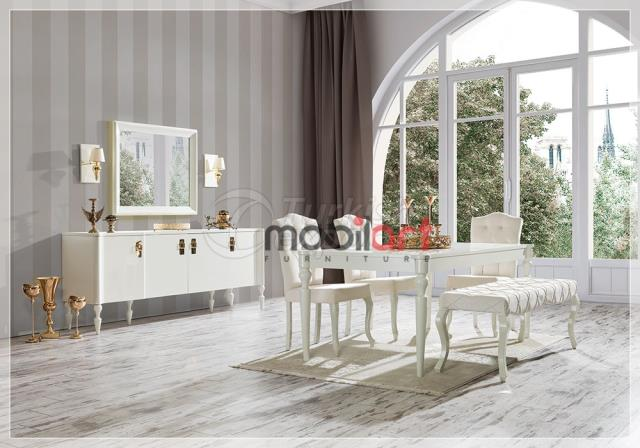 Yemek Odası Malta