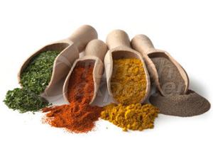 Ground Herbs-Spices
