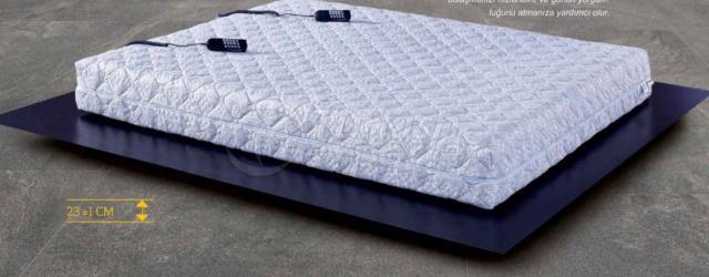 سرير العلاج Visco