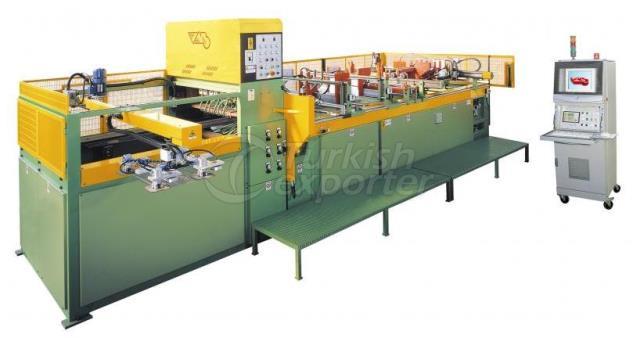Wire Welding Machines
