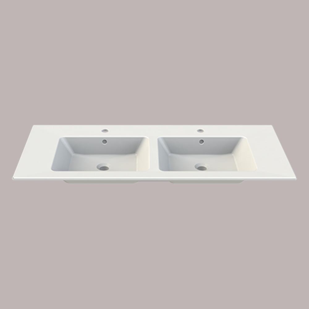 Double Sink Ibiza