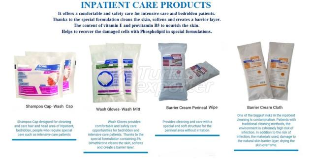 INPATIENT CARE PRODUCTS