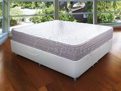 Petra Ortophedic Bed