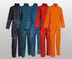 Uniform - Gowns - Work Clothes