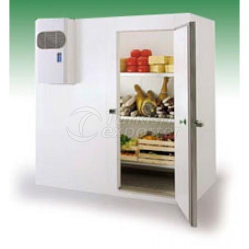 Modular Panel Cold Rooms