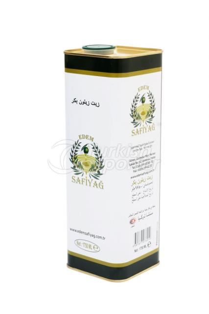 1750 Ml Metal Olive Oil