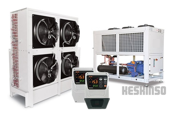 SHOCK COOLING EQUIPMENT