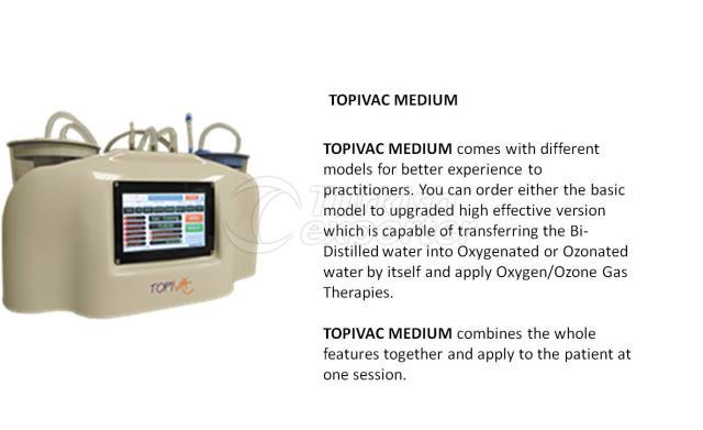 Topivac Medium