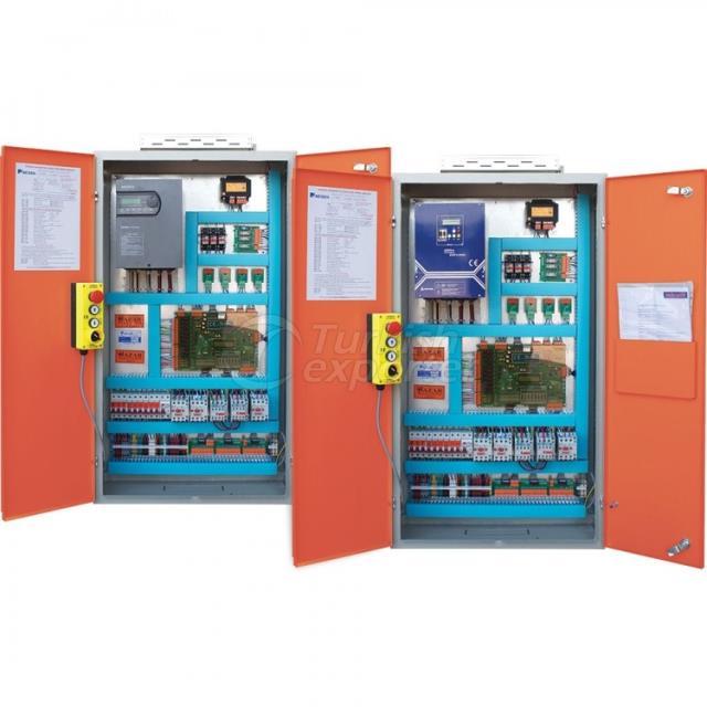 Elevator Panels NZR-P001