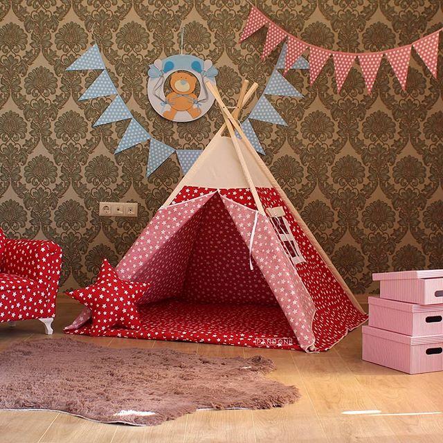 Kids Tent - 1