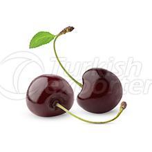 Fruits Sour Cherry