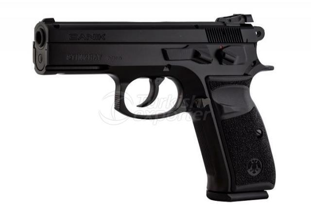 Pistol Stingray