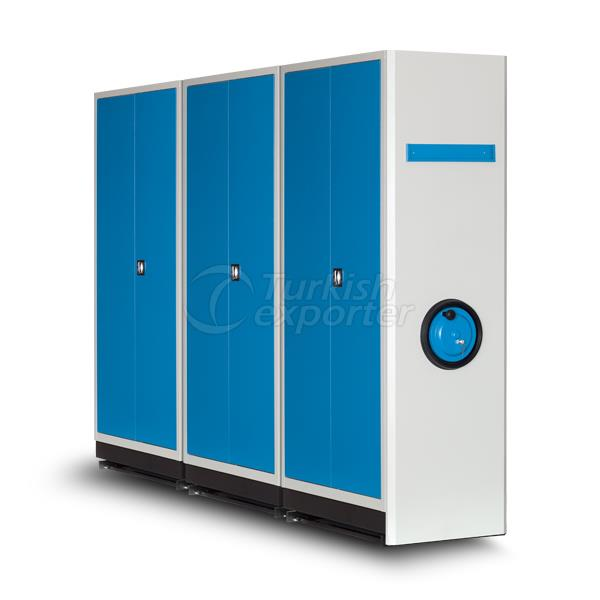 Compact Archive Systems