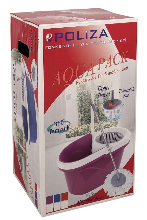 AQUA PACK FUNCTIONAL CLEANING SET
