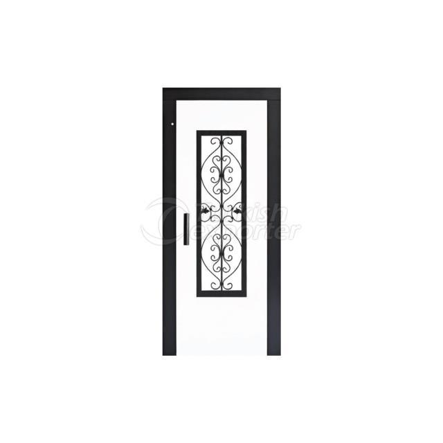 Asansör Kapısı ck-112