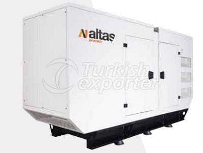 AJ-S 525 Diesel Generator Set