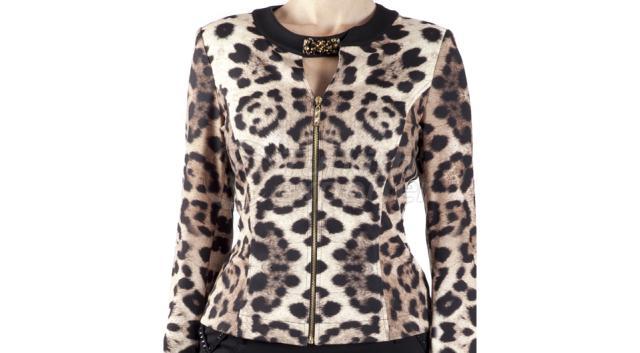 Jacket 12516