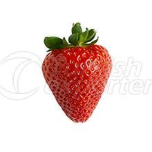 Fruits Strawberry