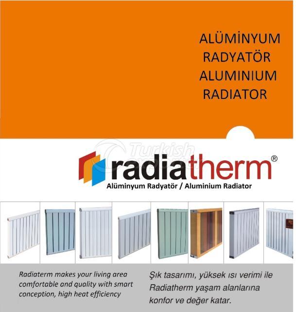 Alüminyum Radyatör