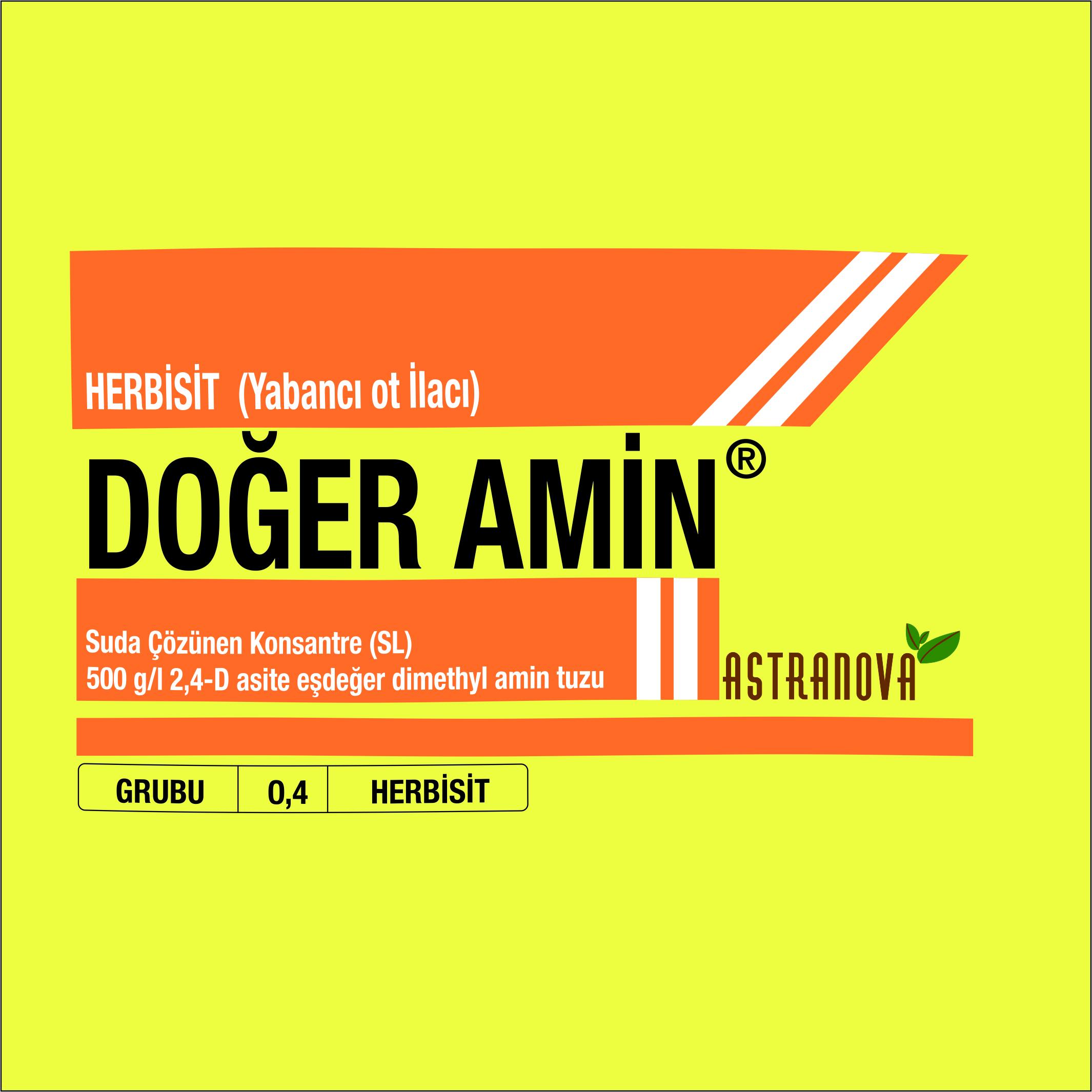 Doger Amin®