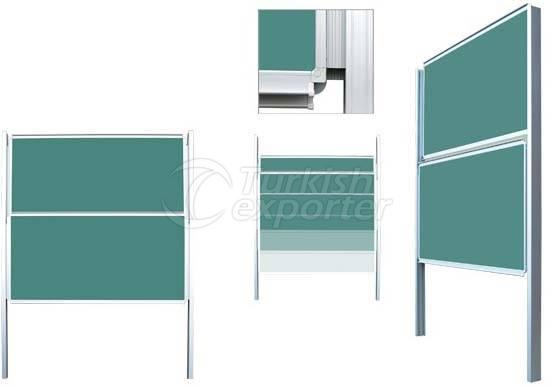 White Board Lowa - KTT004