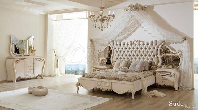 Sude - Bedroom
