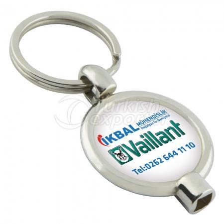 Keychains P-11