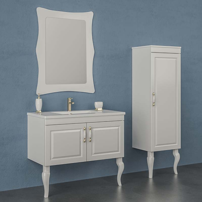 Aysu Bathroom Cabinet