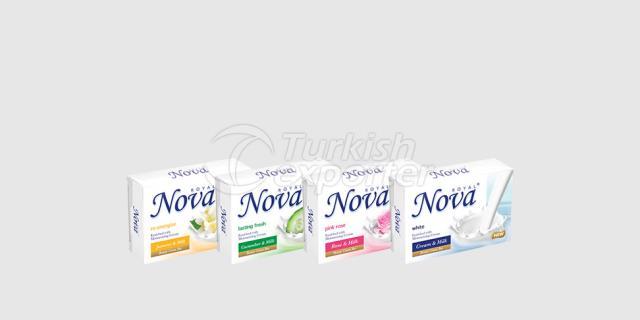 Soap Royal Nova