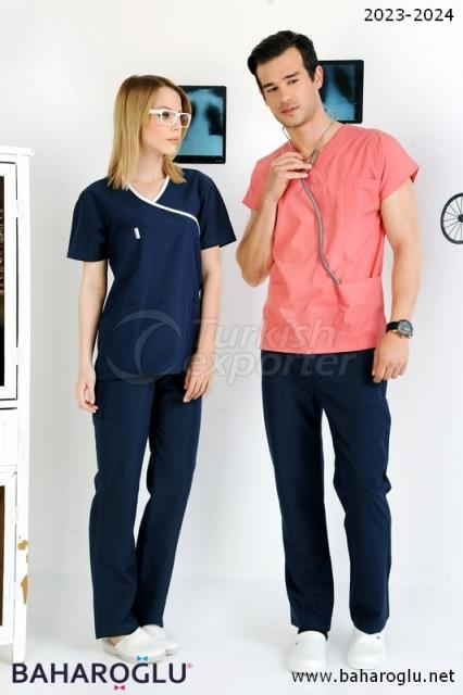 Medical Uniforms 2023-2024
