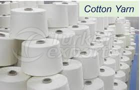 100% cotton combed yarn