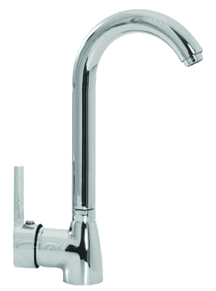 Vayra Kitchen Faucet