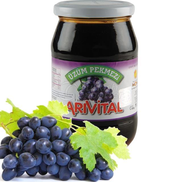 Grape Molasses