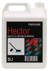 Pandora Hector - Alkali Ağır Kir ve Cila Sökücü
