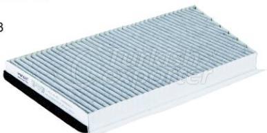 Фильтр пыльцы WPK 704