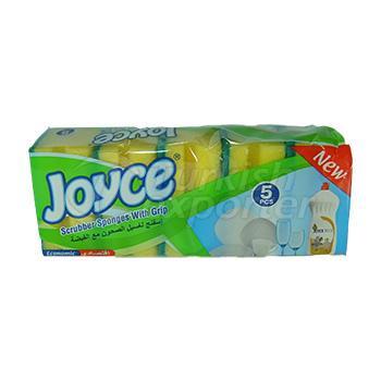 Oluklu Sünger Joyce