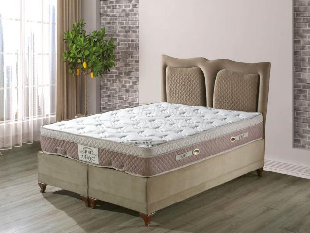 Bases de cama Tango