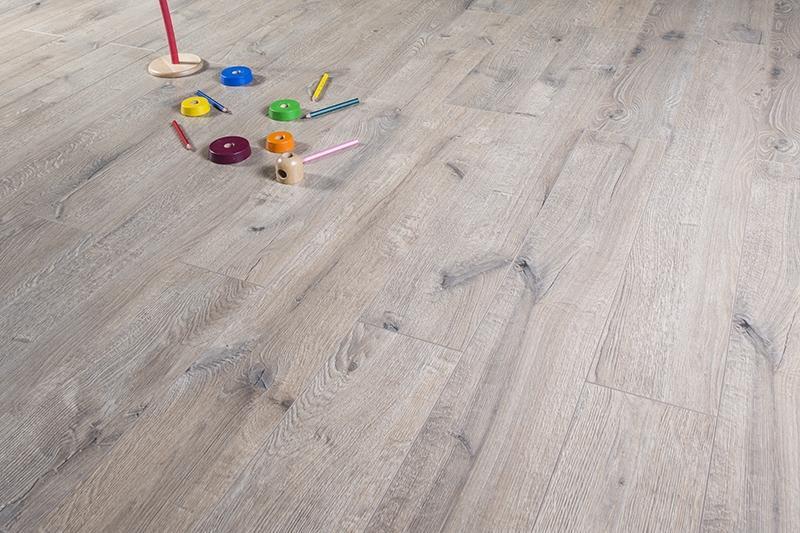 Laminated Flooring - 41063