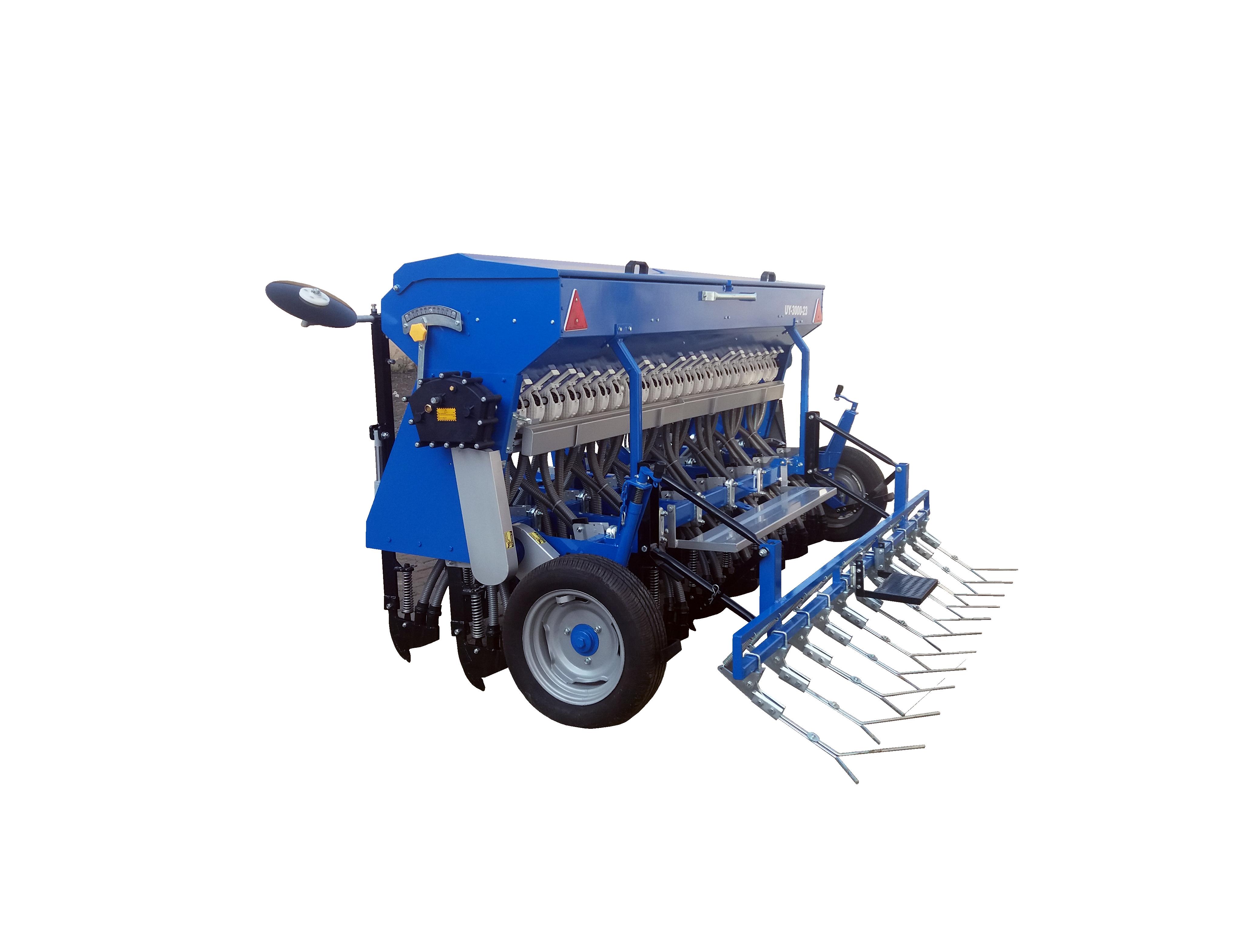 Universal Planting machine UY-3000-23