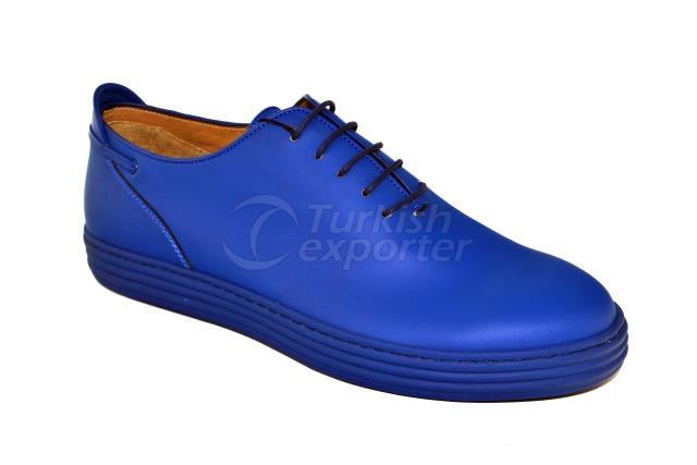 4789 N-Blue Chaussures