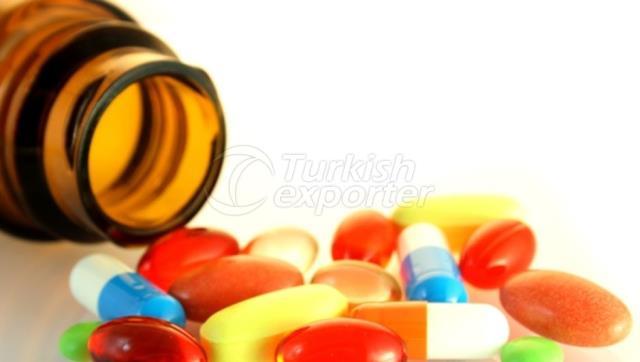 الأدوية الطبية