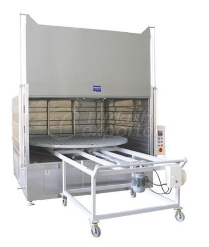 Washing Machine - HB 2600 P