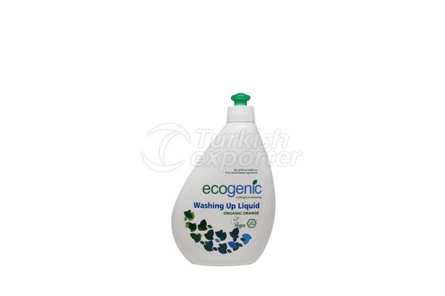 Ecogenic Washing Up Liquid-500 ml