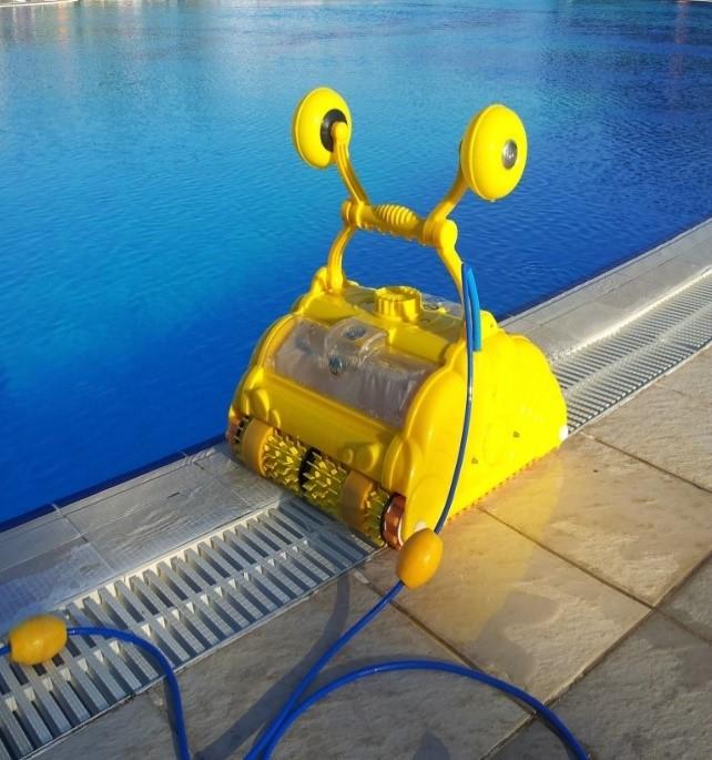 Pool Equipment - 5