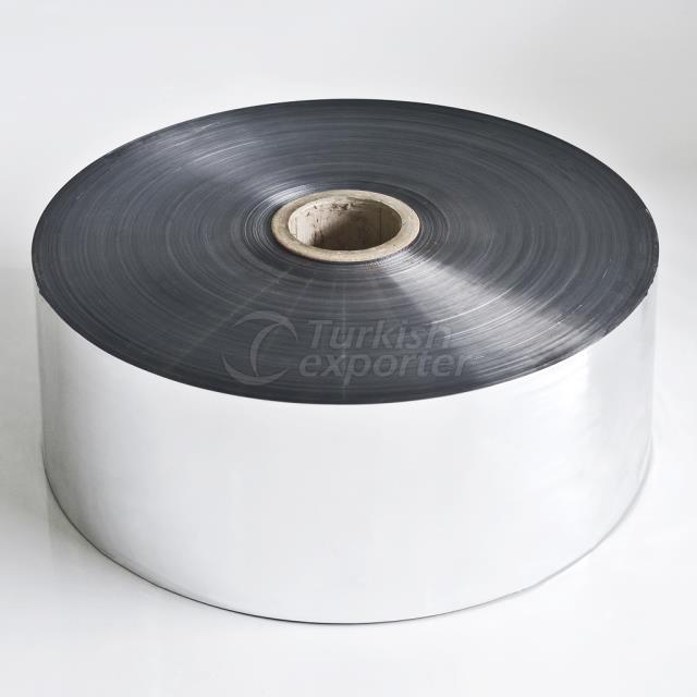 White Metallized Film