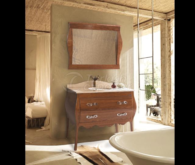 Banyo Mobilyaları -Verona