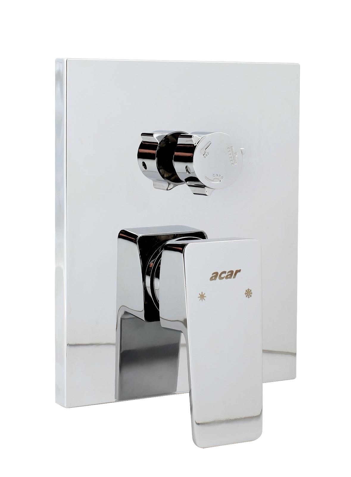 Safir Built-in Bathroom Faucet