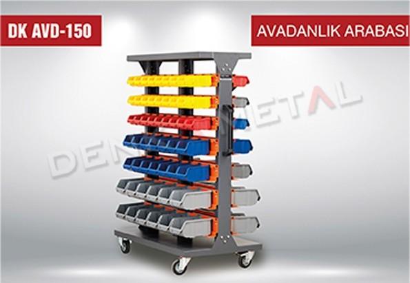 DK AVD 150