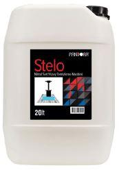 Pandora Stelo - Otomatlar ve Hassas Yüzeyler için Nötral Temizleme Maddesi - Düşük Köpük
